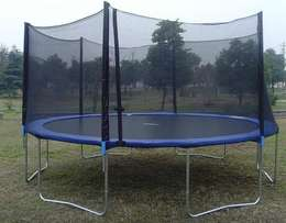 brand new ,german trampolines available for sale