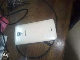 Tecno phantom R7 2gbram ND 13mp