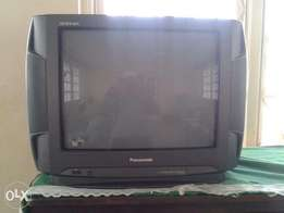 Panasonic CRT Color TV 21 inches