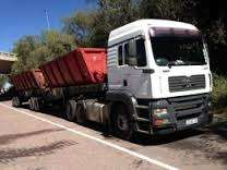 30 x 34t Side Tippers wanted within south Africa