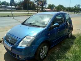 Citroën C2 2007 for sale In Pretoria