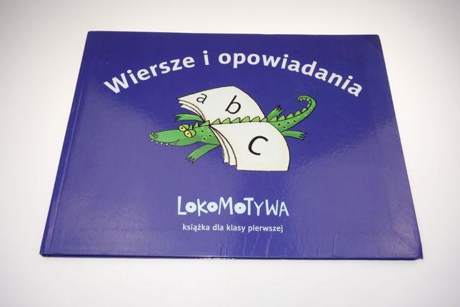 Wiersze I Opowiadania Książka Dla Klasy Pierwszej Katowice