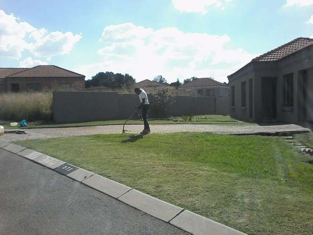 garden maintenance, landscaping and supplies Emalahleni - image 6