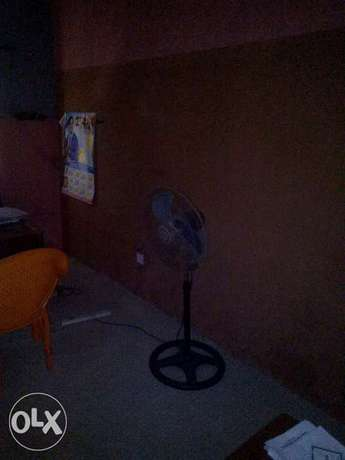 Already equipped office for leas Ibadan North - image 6