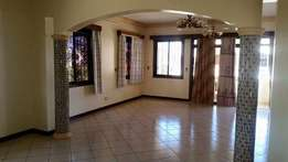 Excellent 3 Bedroom Apartment for Rental in Nyali off links road