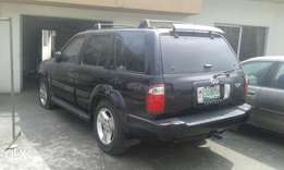 Infiniti Qx for URGENT SALE.