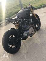 1982 Custom Built Motorcycles Other