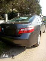Direct Belgium Toyota Camry 2009 model XLE. AllDuty paid, Full option.