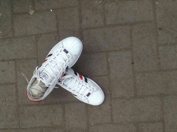 Men's sneakers, verified by OLX agent. Gikomba - image 3