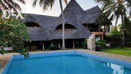 4bedroom villa for rent longterm/holiday
