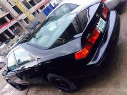 Clean Toyota Camry 2000