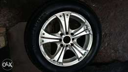 vw polo mags for sale 15 inch