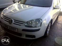 2009 Golf 5 2.0 TDI for sale
