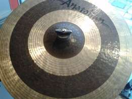 Anatolian cymbals for sale . Great condition