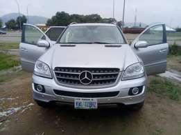 Clean Nigeria used ML350