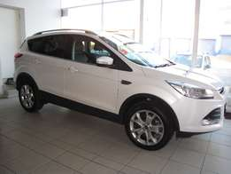 2015 Ford Kuga 1.5 Ecoboost Trend A/T 4x4