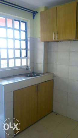 Two bedroom (Master ensuite) to let in utawala Utawala - image 6