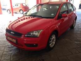 2006 Ford Focus 1.6 SI 5 Door, R89995, EXCELLENT CONDITION!