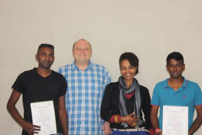 New Year specials for Health and Safety Training Pinetown - image 3