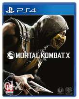 Mortal Kombat PS4 - R300