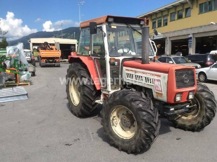 Lindner 1750 A - 1993