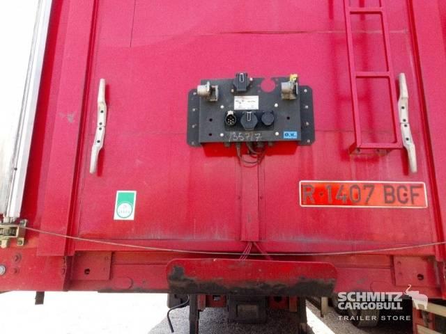 Lecitrailer Semiremolque Lona Standard - 2008 - image 11