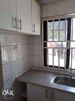 A Self contained BQ for rent in Sun-City Estate Abuja