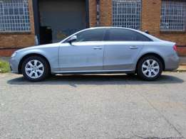 2009 model audi a4 1.8t sedan,grey,leather interior,for sale