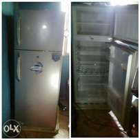Thermocool refrigerator and freezer