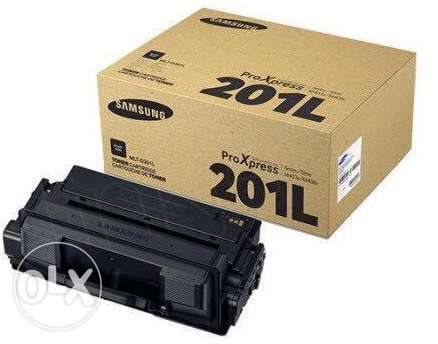 Samsung Toner 201L Replacement