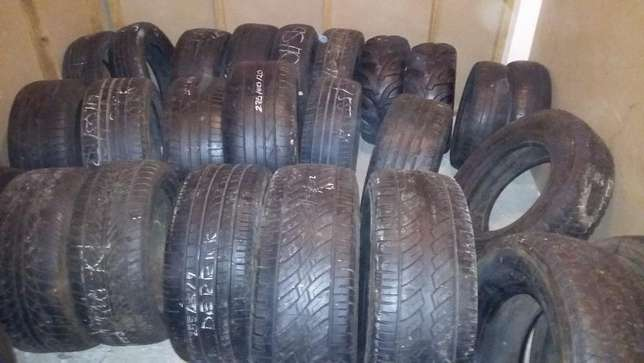 Good quality second hand tyres Mossel Bay - image 4