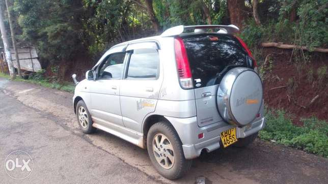 Neat car for sale Uthiru - image 1