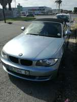 2010 BMW 120I A/T Convertable