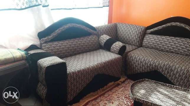 Seats sofa set chair South C - image 3