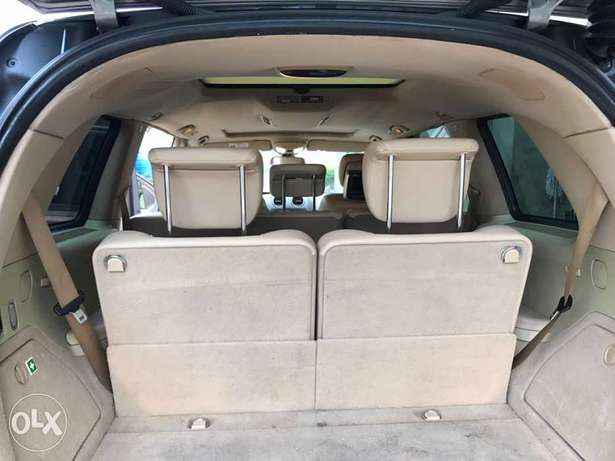Foreign Used Mercedes Benz GL450 Lagos Mainland - image 4