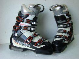 Sprzedam buty narciarskie damskie salomon mg irony rozmiar