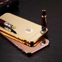 Iphone mirror back cases