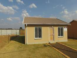 Get your new house at this new development of SKY CITY, in Alberton