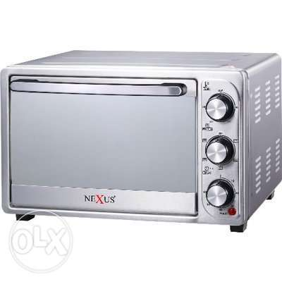 Electric Oven Stainless Steel -25L Surulere - image 1