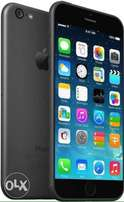 iphone 6 32gb space grey ex uk 3months old