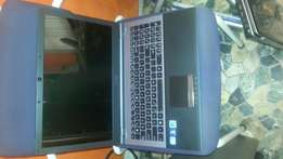 Home used Asus core i5 for sale