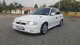 opel astra 200ie 16v c20xe precsion race itbs