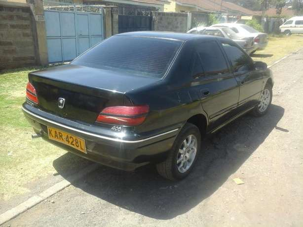 Peugeot 406 for sale Nairobi West - image 3