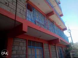2 bedrooms apartment to let ksh 16,000 - Milimani, Kisumu.