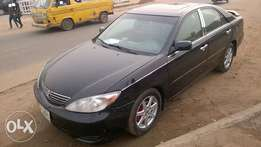 Very Clean Registered Toyota Camry Big Dady 04