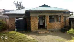 house for sale at ngata,only 60per complete plot 50by100ft