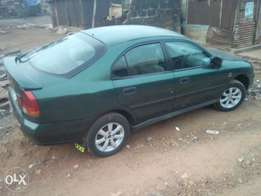 Mitsubishi car in good condition, just buy and drive