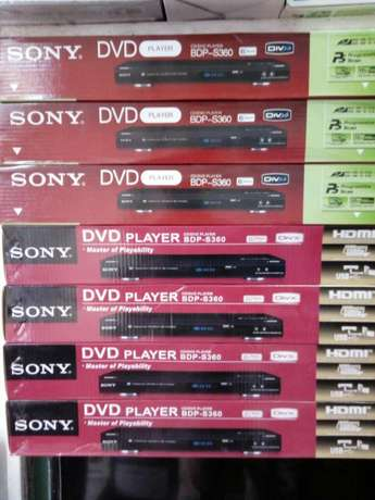 Offer on TV, Audio & Video...TVs from ksh.7,500 only...delivery done Nairobi CBD - image 4