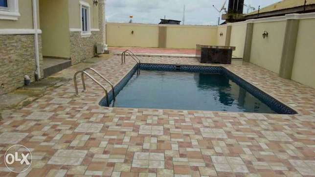 Call for swimming pool construction And Maintenance Eti Osa - image 5