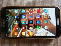 fresh Galaxy Note 2 going for cool price